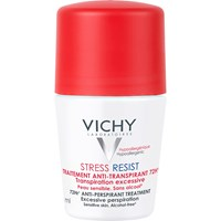 Vichy Stress Resist antipersp. deo. roll-on 72t, 50 ml.